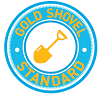 Golden Shovel Logo